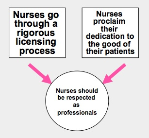 Professionalism in nursing essay